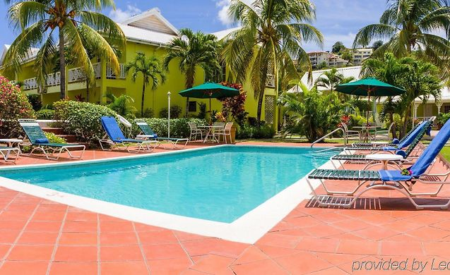 bay gardens beach resort. **** BAY GARDENS BEACH RESORT, GROS ISLET Bay Gardens Beach Resort G